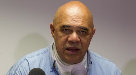 Chuo Torrealba: Vamos a votar por Henri Falcón porque somos demócratas