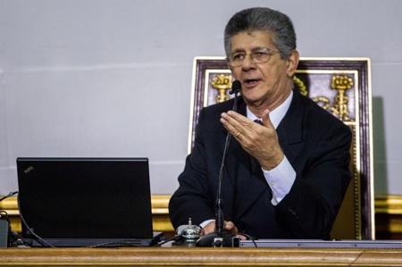 "INSTALACI""N DE LA ASAMBLEA NACIONAL DE VENEZUELA"