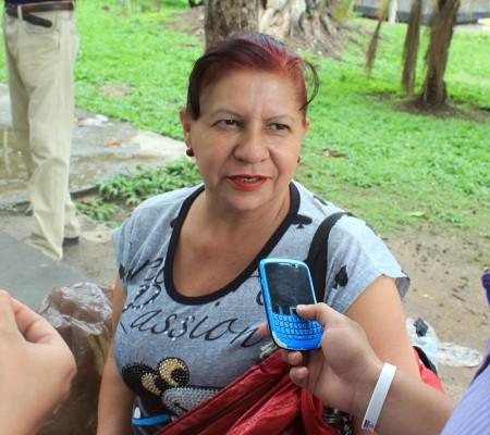 """Ríos: """"Pueden colocar el mencionado bono en 50 mil bolívares y continuará siendo insuficiente"""""""