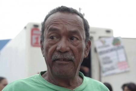 La feria atiende a los tequeñós cada semana en el punto de la avenida Miranda y calle Ribas-