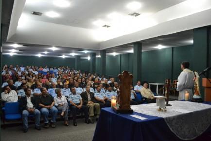 El acto central del Aniversario 20° del Instituto Autónomo de la Policía del Estado Miranda está pautado para el viernes 20 de mayo