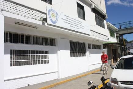 Como Rafael Velásquez de 29 años de edad, fue identificado el sujeto detenido por funcionarios de la Policía Municipal de Guaicaipuro.ARCHIVO