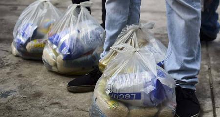 Bolsas de comida solo llegan a chavistas, denuncia concejal de Carrizal