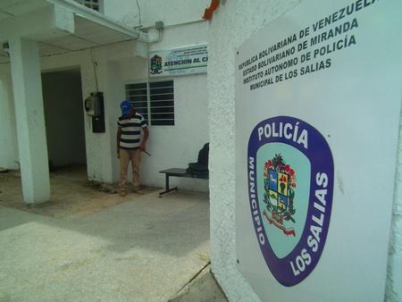 Vehículos recuperados durante operativo en Los Salias