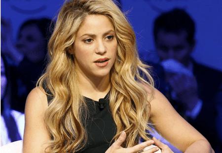 Shakira advierte y critíca políticas de Trump
