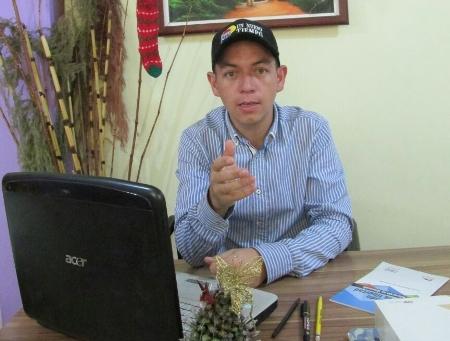 Gregory Silva rechazó decisión del TSJ en la que asumirá competencia de la AN