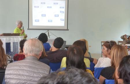 """Celebrada """"9na Jornada Proyecto Líneas y Redes"""""""