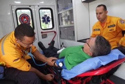 Altos Mirandinos reporta mayor cantidad de servicios ofrecidos por efectivos
