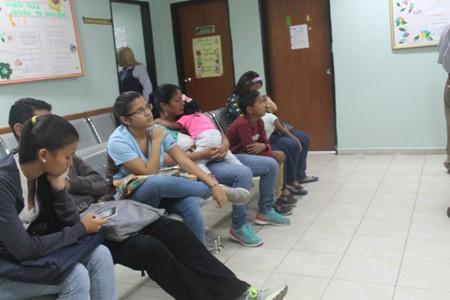 Anti hipertensivos continúan desaparecidos de farmacias