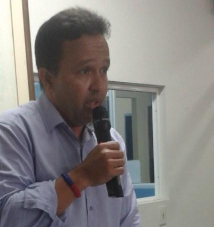 Manolo Blanco invita a movilizarse hoy nuevamente en Caracas