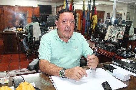 Debatirán inconstitucionalidad de la convocatoria de Maduro a Constituyente