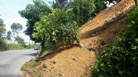 Paso de la tormenta Tropical Bret en los Altos Mirandinos, generó afectaciones la pasada semana, sin lesionados ni fallecidos que lamentar.