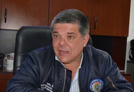 Los estados más afectados serán Nueva Esparta, Sucre y Delta de Amacuro; sin embargo se tomaron previsiones en tres municipios de Miranda