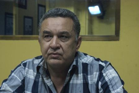 Sergio Graffe afirma que es imposibe que sean  70.000 como asegura el PSUV