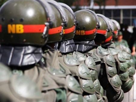 Foro Penal alertó sobre nuevas detenciones en Miranda. Foto: Archivo.