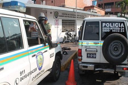 Todos los procedimientos están enmarcados en los planes de seguridad que adelanta Policarrizal