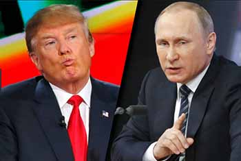 Hasta la Unión Europea expresó su preocupación ante los efectos del nuevo paquete de sanciones estadounidenses que impuso Donald Trump al gobierno de Vladimir Putin.