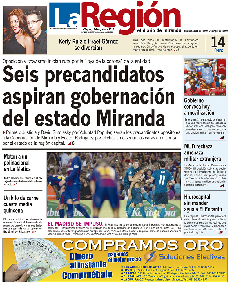 webb portada region dom