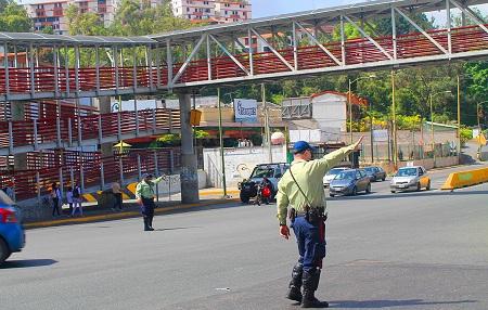 Desde el año 2009 la vía es competencia del Gobierno Central