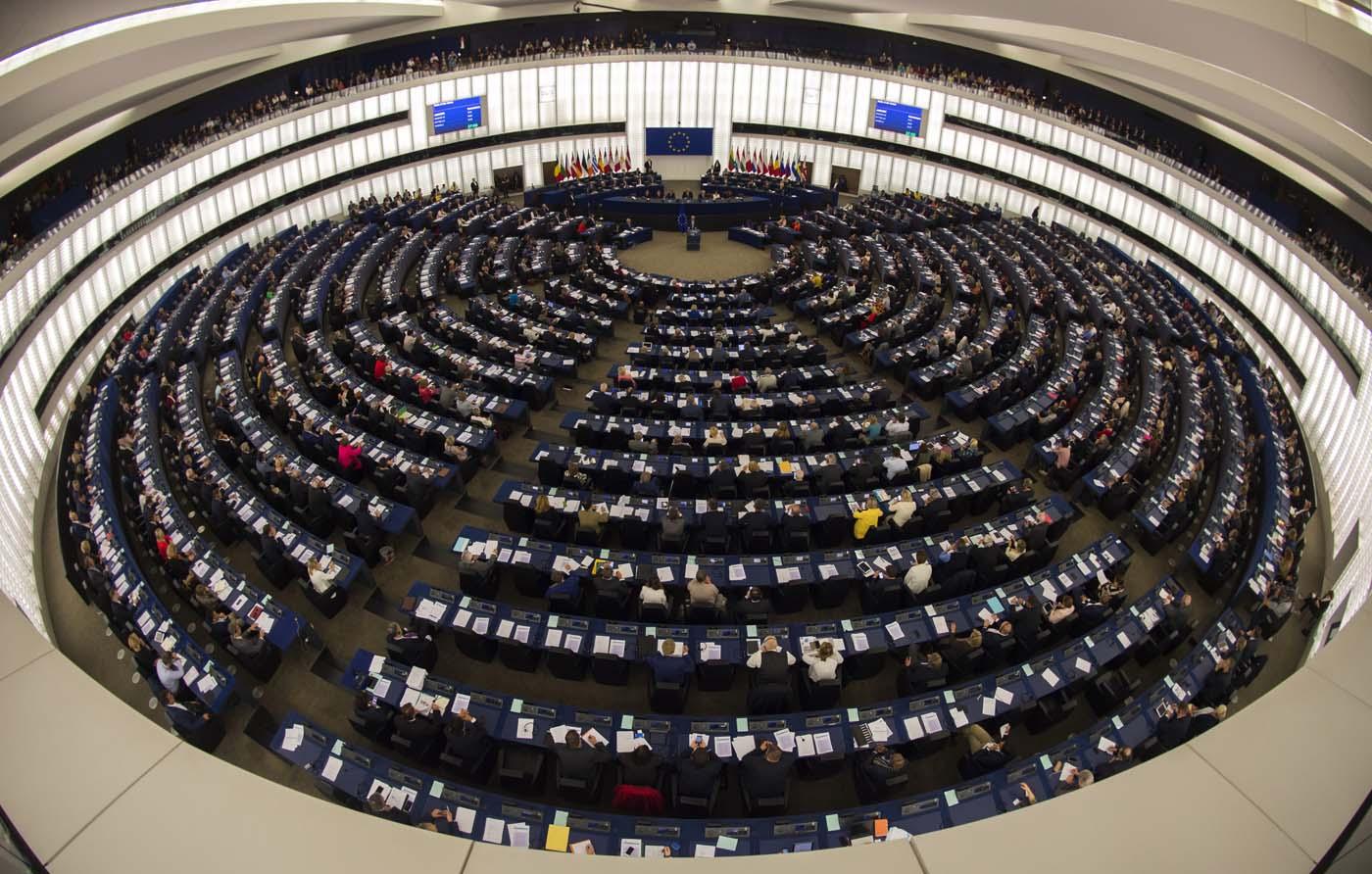 Parlamento Europeo pide suspender elecciones presidenciales en Venezuela