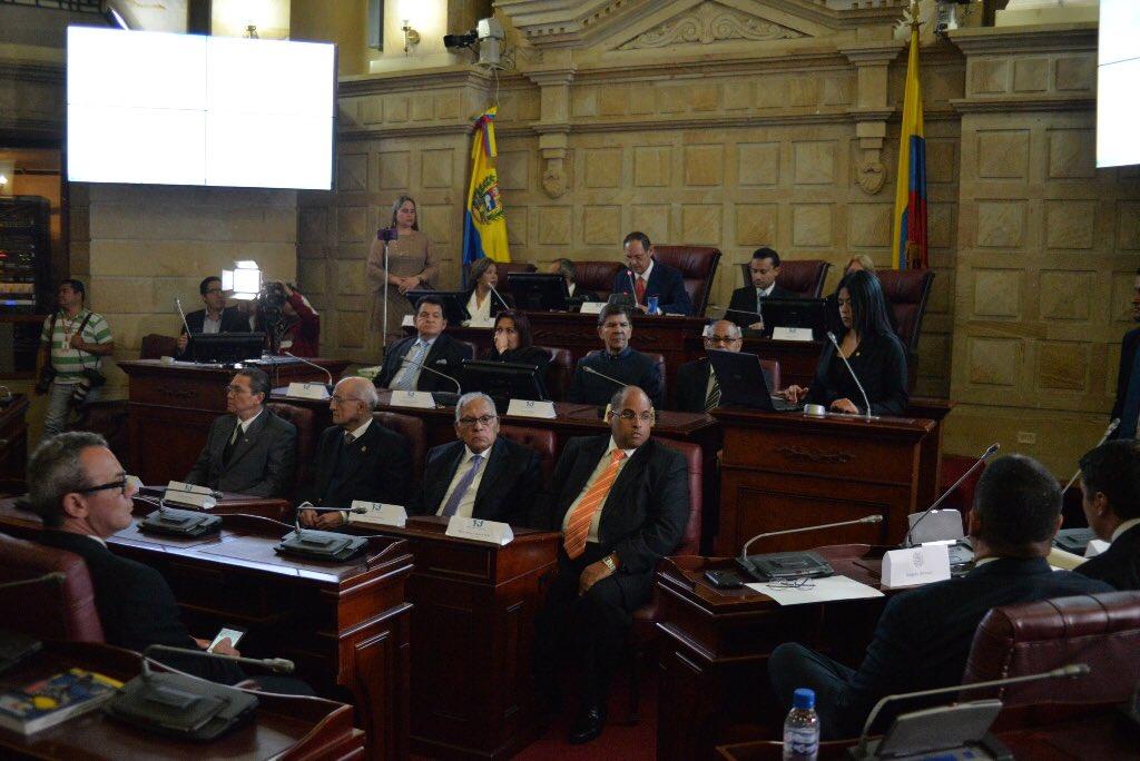 Tribunal Supremo de Justicia de Venezuela en el exilio destituye a Maduro