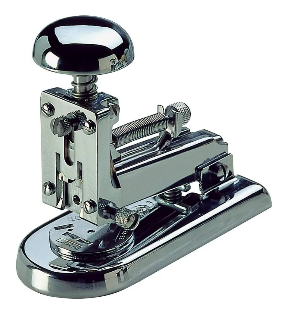 Grapadora Metálica Rank 690 | Indactec Ltda