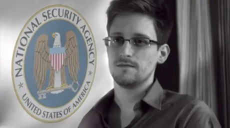 espionaje Snowden