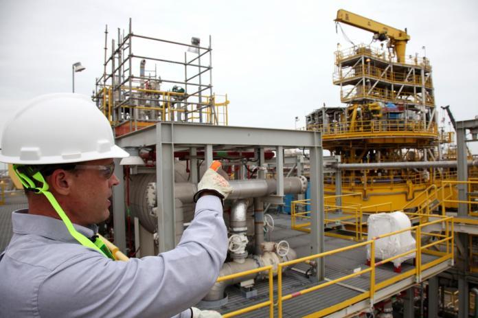 $!El petróleo de Texas llega a costar un centavo por barril, según el Financial Times