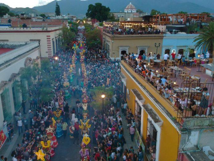 Oaxaca de Juárez, el quinto mejor destino en el mundo: Travel + Leisure |  Diario Marca