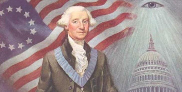 4 de julio de 1776, los masones y la independencia de los EE:UU