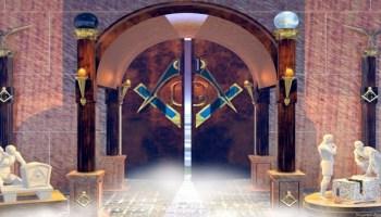 Resultado de imagen para foto de los escalones en el templo masonico