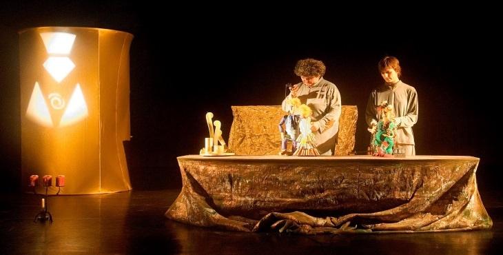 La Flauta Mágica la sublime creación de la Arquitectura Musical