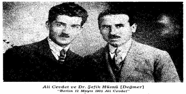 """Von Sebottendorf: """"La práctica de la antigua masonería turca"""""""