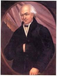 El ex-sacerdote Miguel Hidalgo