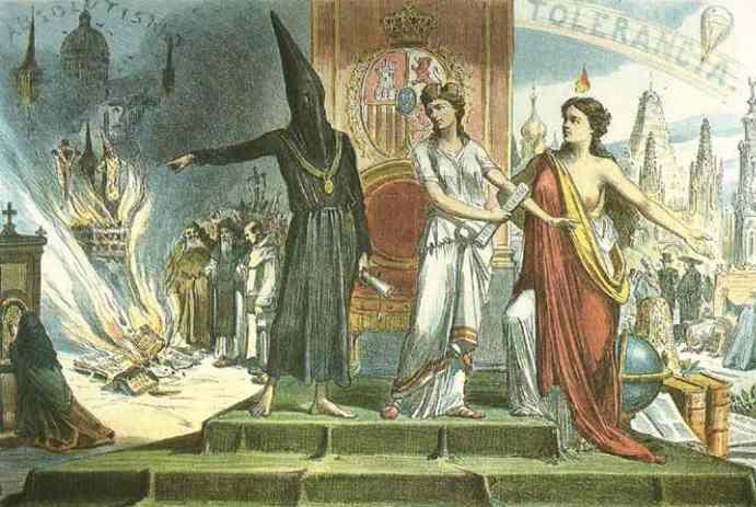 tolerancia vs absolutismo
