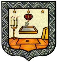consagración del templo 1