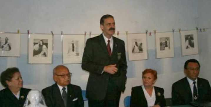 Convocatoria: XLVII Asamblea del FRENOM