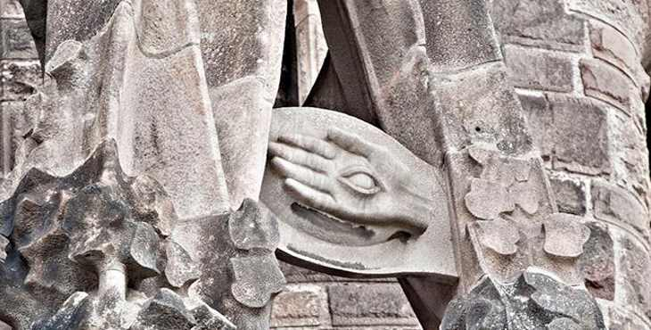 Gaudí fue masón