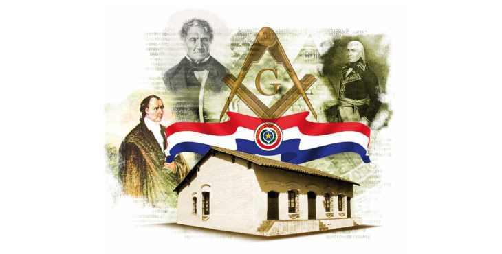 Los Masones y la reconstrucción del Paraguay - Diario Masónico