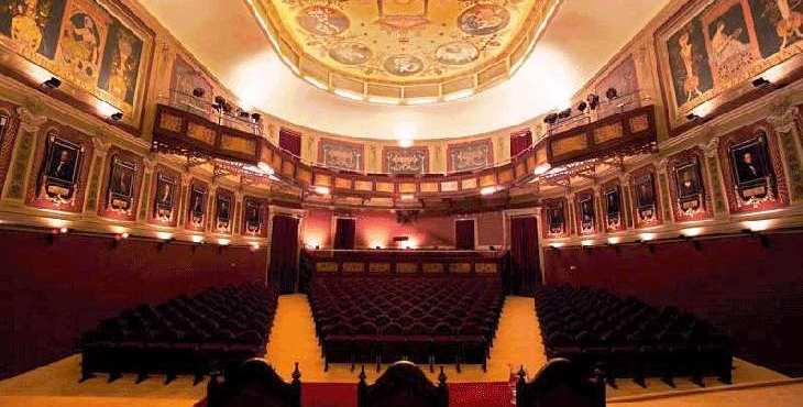 Conferencia: Valores y masones en el Ateneo de Madrid el 21 de noviembre