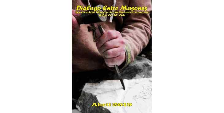 diálogo entre masones abril 2019 diario masónico