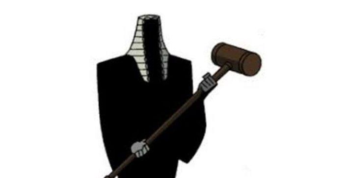 juez masónico