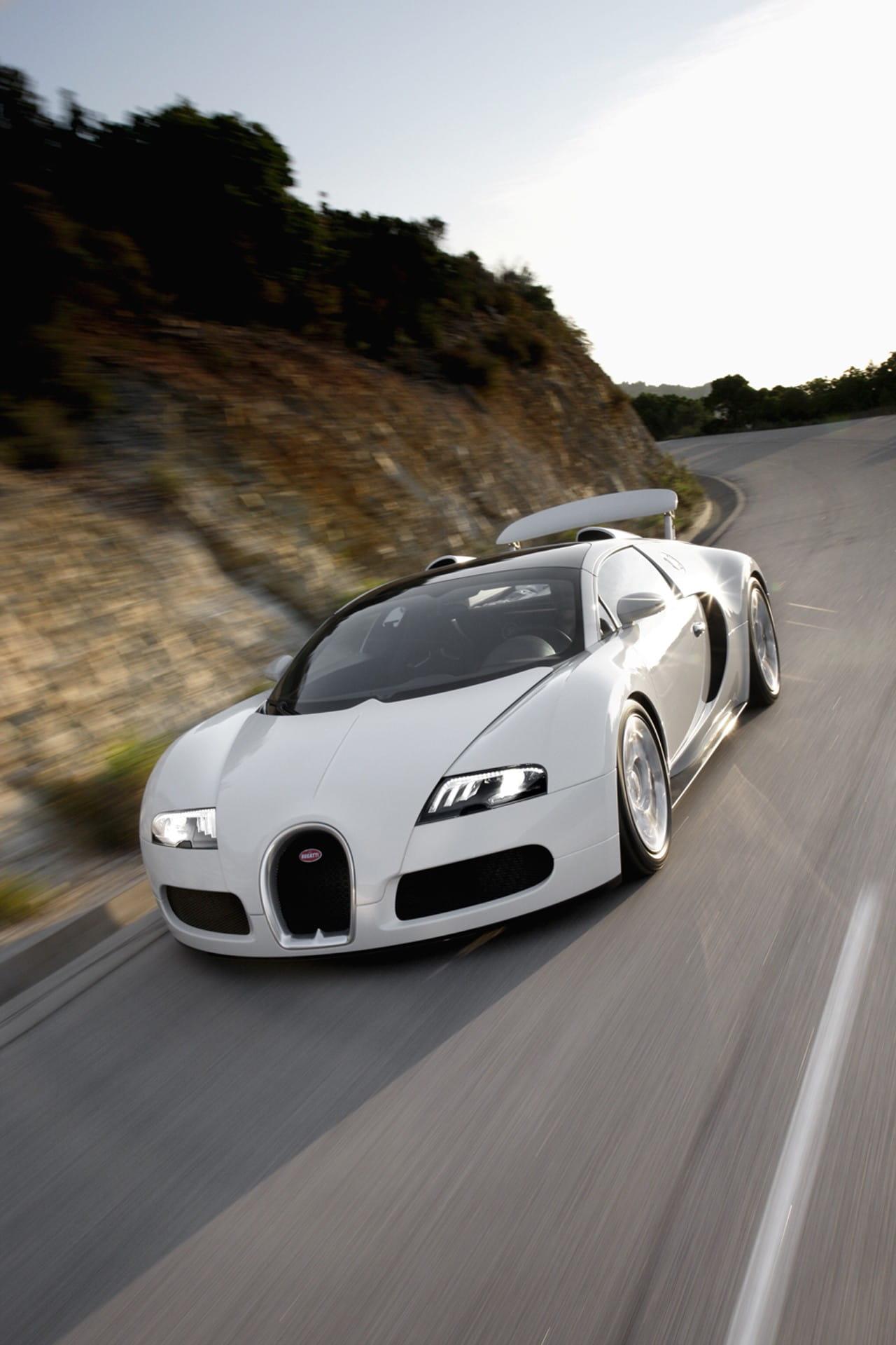 Audi Car Hd Mobile Wallpaper Bugatti Veyron Grand Sport Precios Noticias Prueba