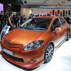 Toyota Yaris Trd Cara Mematikan Alarm Grand New Avanza No Lo Veremos Por Aquí (pero Nos Gustaría): Auris ...