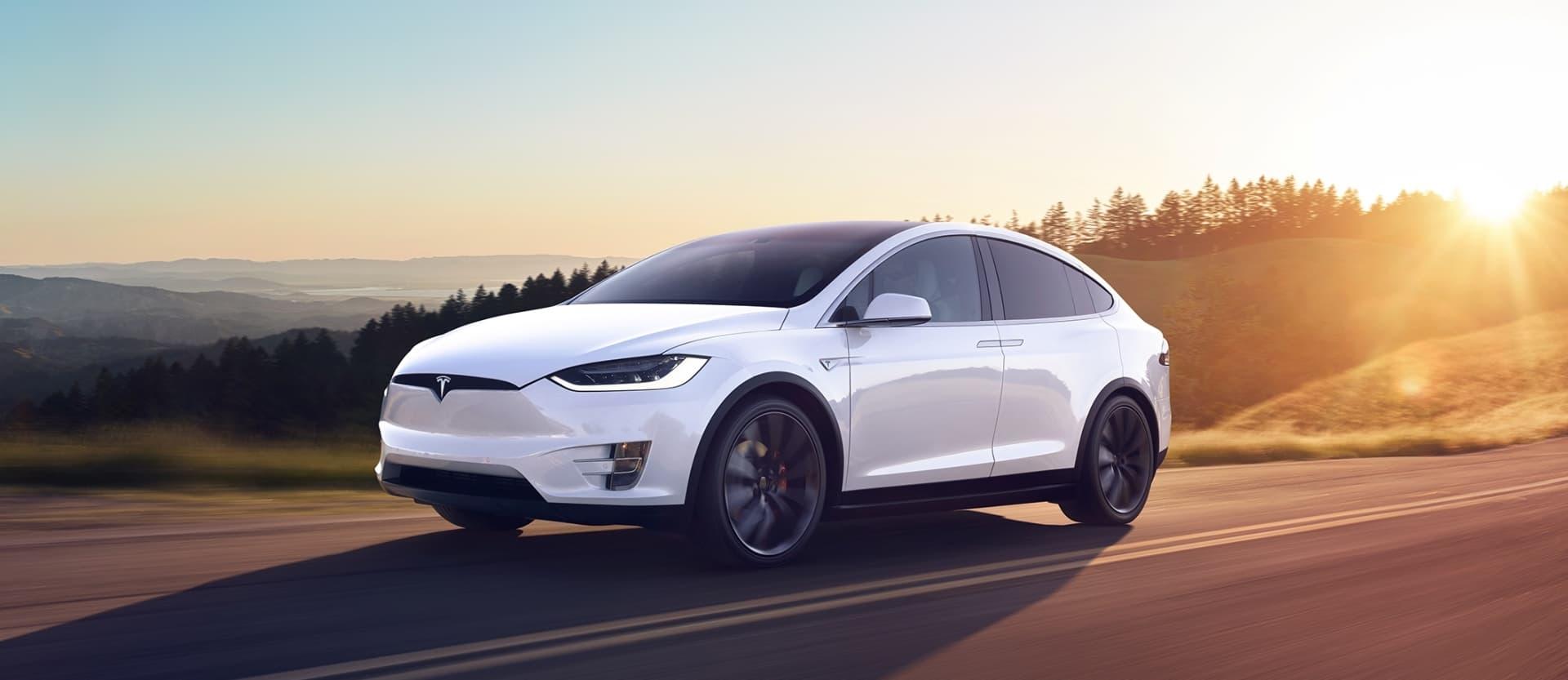Tesla Model X precios noticias prueba ficha tcnica y