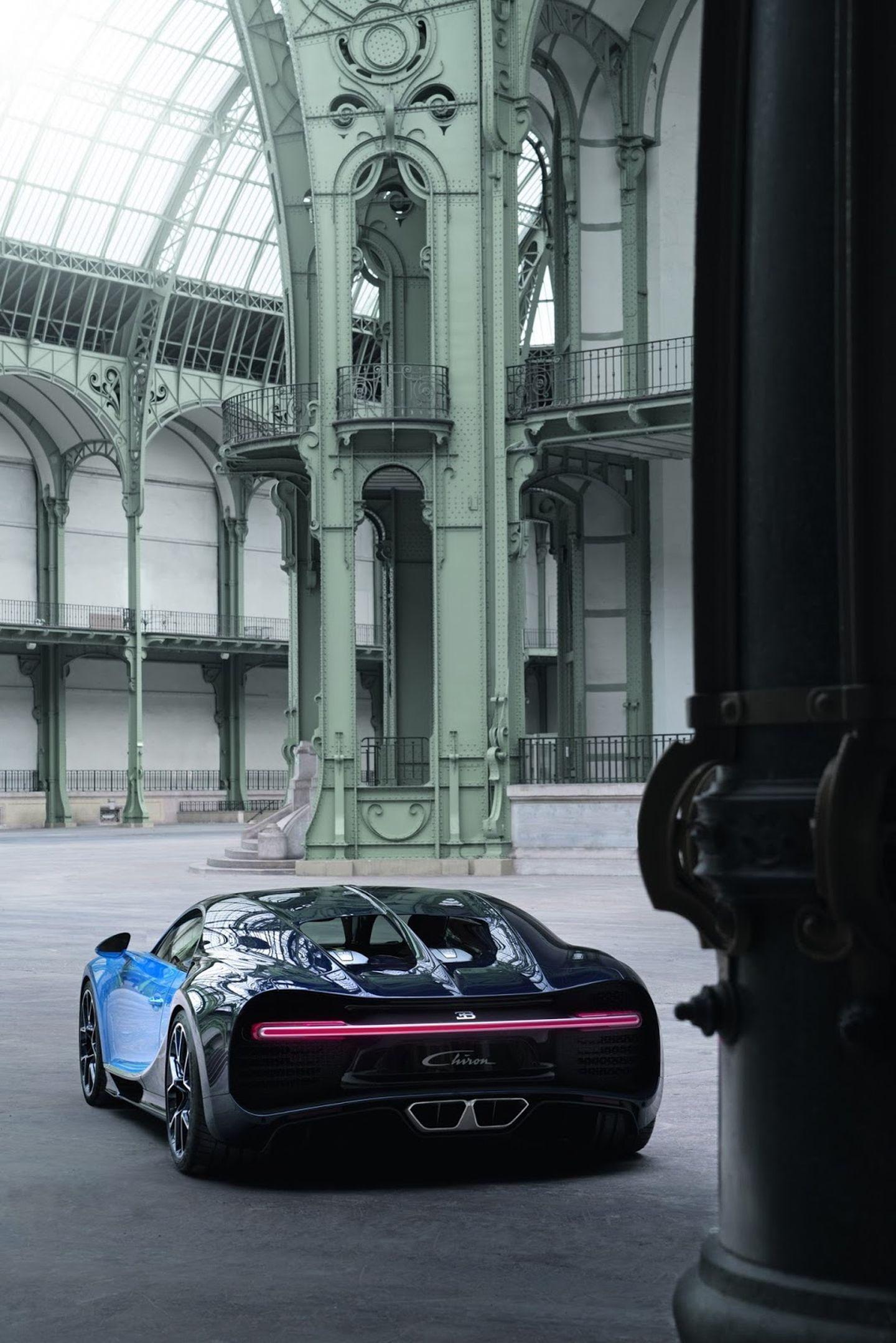 1080p Wallpapers Car Bugatti Chiron Precios Noticias Prueba Ficha T 233 Cnica Y