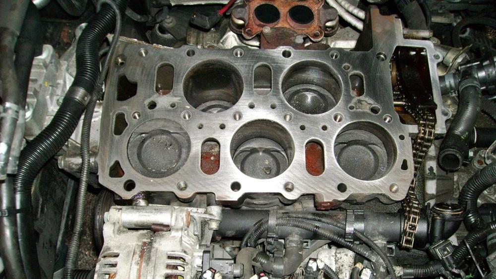 medium resolution of audi w8 motor why are v8 diesels a rare breed team bhp bugatti rh ummiku site