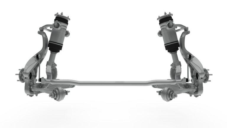 El BMW ix3 es el primer SUV eléctrico de BMW, ¿será rival