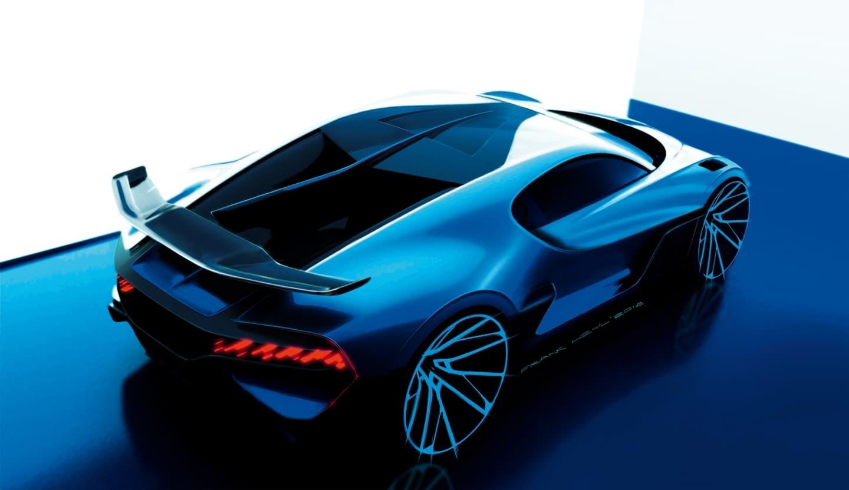 500 Car Wallpapers Bugatti Divo Precios Prueba Ficha T 233 Cnica Fotos Y