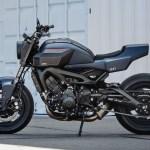 Asi Es Cp3 Una Nueva Yamaha Xsr900 Modificada Diariomotor